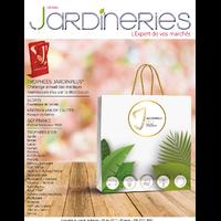 Trophées Jardin Plus <br /> Hors-série Juin 2017