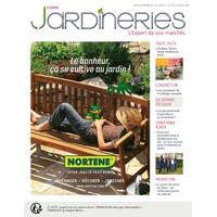 Spécial Trophées Jard'innov 2017 <br /> Jardineries n° 644
