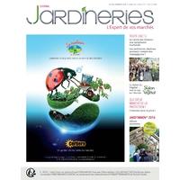 Abonnement de 2 ans <br /> à Jardineries