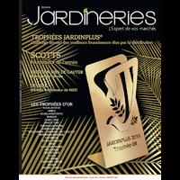 Trophées Jardin Plus <br /> Hors-série Juin 2016