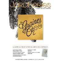 Spécial Trophées Graines d'Or 2018 <br />