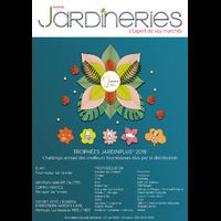 Trophées Jardin Plus Hors-série Juin 2019