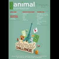 Trophées Animal Challenge -  Hors Série Juillet 2020
