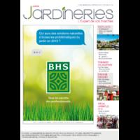 Abonnement d'un an <br /> à Jardineries