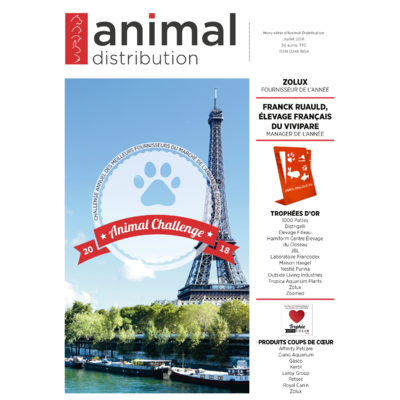 ANIMAL CHALLENGE_2018