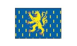 drapeau franche comte