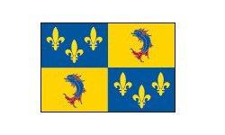 drapeau dauphine