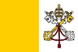 drapeau vatican