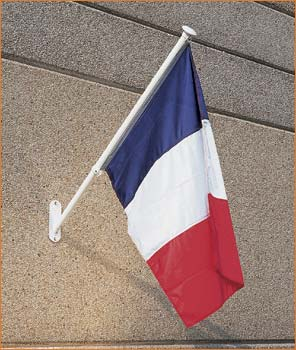 drapeau_français facade