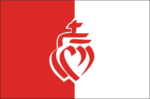 drapeau vendee