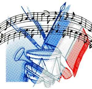 La marseillaise actualit s drapeau france - Comment dessiner le drapeau d angleterre ...