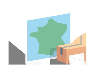 Envoyer-des-lettres-et-colis-vers-la-France-Metropolitaine