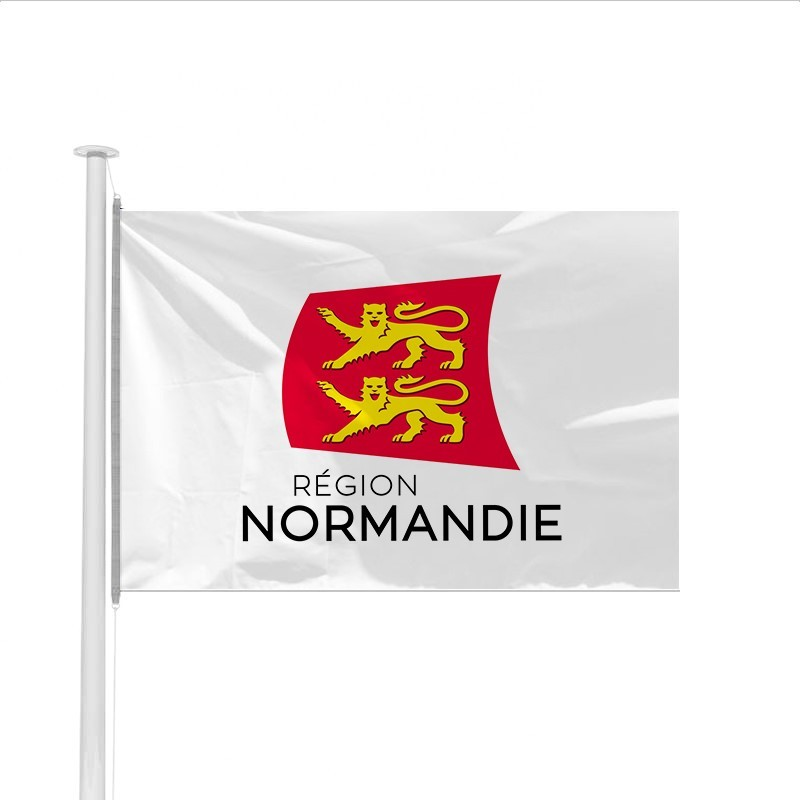 drapeau-region-normandie