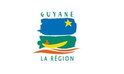 drapeau region-guyane