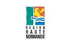 drapeau region-haute-normandie