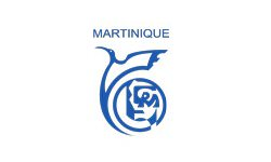drapeau region-martinique