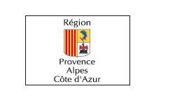 drapeau region_paca