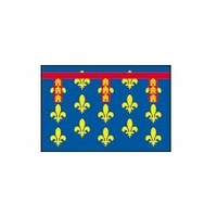 Drapeau Artois (Province)