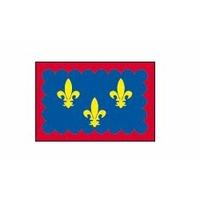 Drapeau Berry (Province)