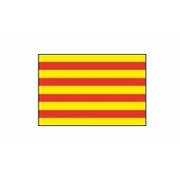 Drapeau Catalan (Province)
