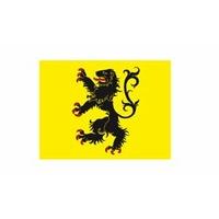 Drapeau Flandres (Province)