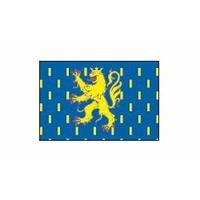Drapeau Franche-Comté (Province)