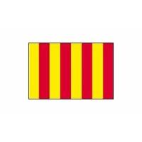 Drapeau Roussillon (Province)