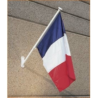 Pack complet drapeau français (recommandé)