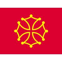 Drapeau Occitan (Province)