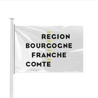 Pavillon Région France : Bourgogne-Franche-Comté