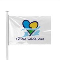 Pavillon Région France Centre-Val de Loire