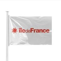 Drapeau Région Ile-De-France
