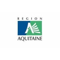 Drapeau Région Aquitaine