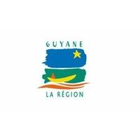Drapeau Région Guyane