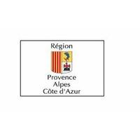 Drapeau Région PACA