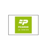 Drapeau Région Picardie