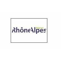 Drapeau Région Rhône-Alpes