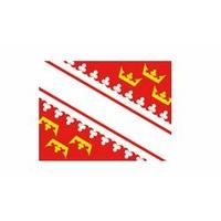 Drapeau Alsace (province)
