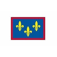 Drapeau Anjou (Province)