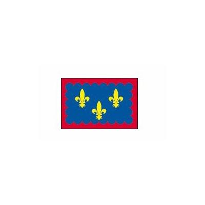 drapeau berry