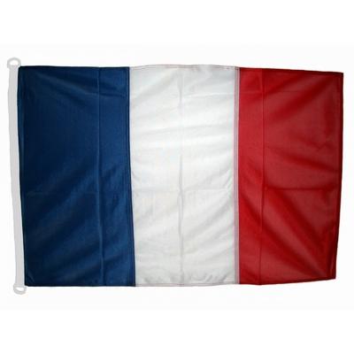 Drapeau français 100x150 cm
