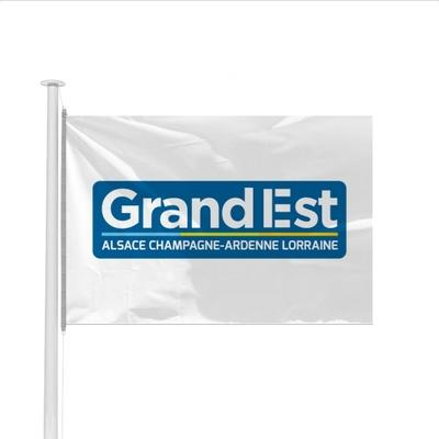 Pavillon Région France Grand Est