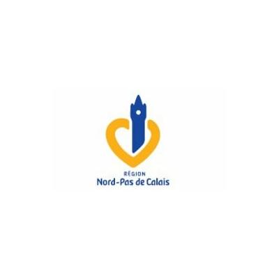 Drapeau Région Nord-Pas-de-Calais