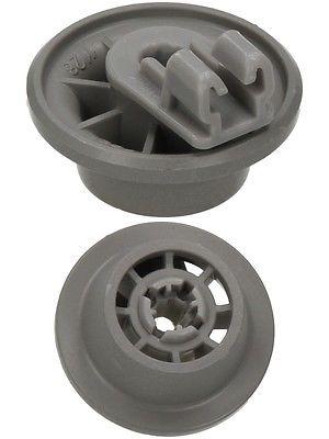 00611475 roulette panier inf rieur lave vaisselle bosch siemens lavage pi ces d tach es et. Black Bedroom Furniture Sets. Home Design Ideas