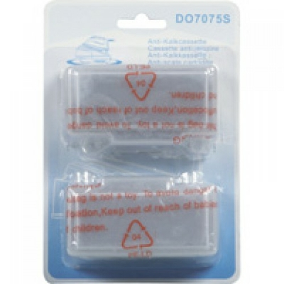Cassettes anti-calcaire X2 DO7075S DOMO - Fer à repasser