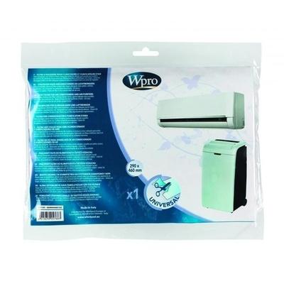 Filtre universel Wpro - Climatiseur
