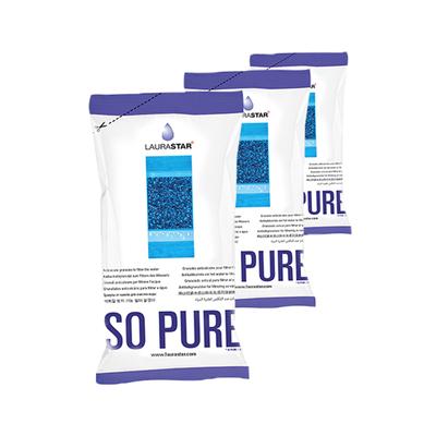 Cartouches filtrantes à eau So Pure Laurastar - Fer à repasser