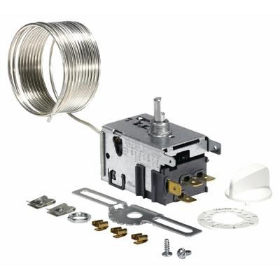 Thermostat Danfoss N°3 Dégivrage automatique