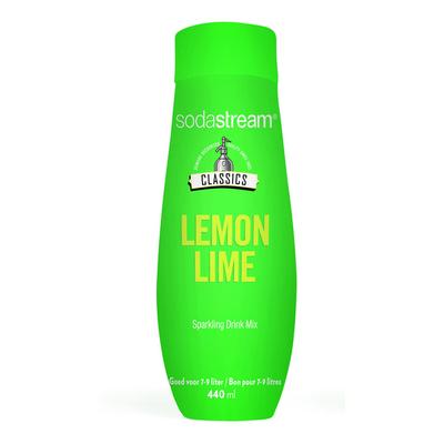 Sirop Sodastream Classics Lemon Lime