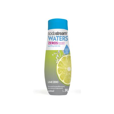 Sirop Sodastream  Zéro Lime